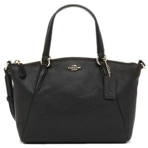 F57563 Black Mini Kelsey NO offer